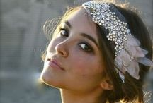 Bridal Inspiration / Bridal Beauty: Hair, Skin, Fashion, Makeup, Mani and Pedi. All things Bridal.