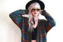 -- Grunge Fashion -- / #grunge #wear #fashion  Please do not post more than 5 times per day, thank you :)