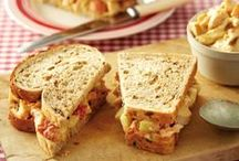 """Aldi's Lunchbox Favourites / Kids back at school this week? Create a pinboard called """"Back to School lunchbox recipes"""" and pin your favourite lunchtime meals for the chance to win a £50 shopping voucher at Aldi! Ends 30th September 2014."""