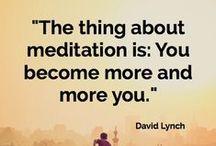 NAMASTE / Yoga inspiration, health, fitness, yoga retreats, detoxing, healthy lifestyle, meditation, inner peace, acceptance, beauty / by Renee International
