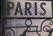 Paris / paris food travel france fransa yemek seyehat