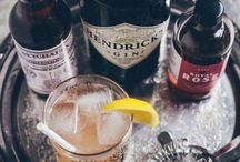 Drinks & Cocktail Recipes / Favourite and unexpected recipes in their best editions.