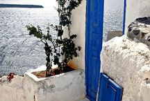 Travelling & Destinations / The places you should visit before you get too old. From Greece to all around the globe.