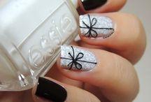 Manicura y uñas