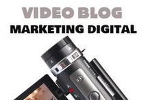 Videoblogging / Videos explicativos sobre herramientas digitales para marketing digital