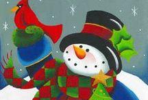 Snowbuddy Friends