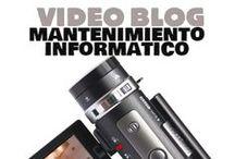Videoblogging2 / Videos explicativos sobre herramientas (generalmente online) para el correcto mantenimiento informático del pc