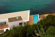 VILLA MATHESIS / Pictures of the Villa