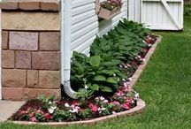 Landscaping/Curb appeal