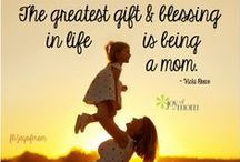 The Joy of Being a MOM