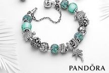 Pandora / York Jewellers are a proud stockist of PANDORA jewellery.