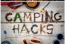 Outdoor Adventure / The camping season has begun, so why not get ready holiday in the great outdoors? With all our super handy hack, tips, products and recipes you will have everything you need to make everything smooth sailing and inexpensive. So…what are you waiting for? You outdoor adventure starts here!