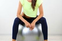 Stability Balls as Gift Ideas / List of the most popular Stability Balls that you can pick as gifts for your loved ones.