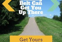 Running Belts for Joggers / List of the most popular running belts that you can pick as gifts for your loved ones.