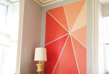 • wall painting ideas •
