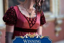 Winning Miss Winthrop / An inspirational Regency romance