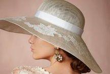 Cappelli borse colli