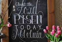 Easter- He is Risen!