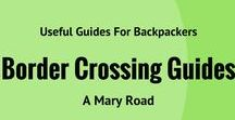 Border Crossing / Your complete guide on border crossing across the world.