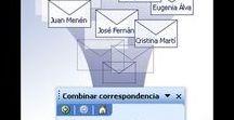Ofimática, Word, Excel, Access