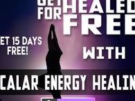 Scalar Energy for the World / Learn more about how Tom Paladino is trying to heal the world and get a free trial! www.15daytrial.com/pinterest.html
