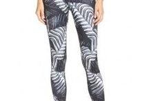 Fitness apparel / A place that you can find great ideas on fitness apparels