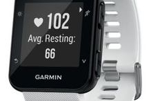 Fitness tracker / Looking for the best fitness tracker that monitors your daily steps, heartbeats and quality of sleep? Find them all here