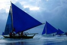 Tall Sails / Ships are magnificent, majestic, and graceful. And I love them.