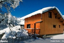 Catered Chalets / Catered chalets in meribel