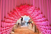 The WedLuxe Wedding Show 2012