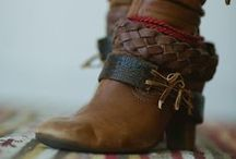 Shoes ❤️ / Favorite shoes and boot inspirations. From winter style to gladiator summer styles.