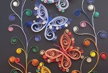 quilling - paper