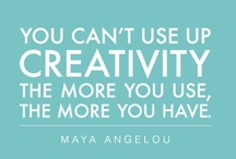Creativity Articles and Quotes