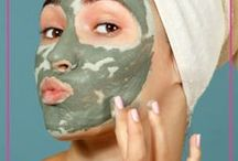 Beauty and home spa