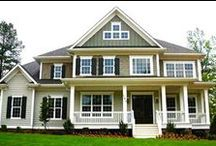 Fort Mill Homes