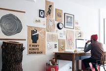 DESIGN / portfolio ideas