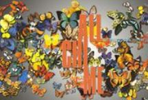 PHI all.chi.me / Neue Geomantie, new Healing, neue Alchemie