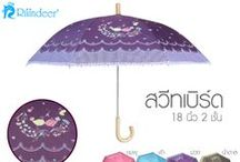 "18"" 2 Layer Umbrella ร่ม 18 นิ้วผ้า 2 ชั้น / 18"" 2 Layer Umbrella ร่ม 18 นิ้วผ้า 2 ชั้น"