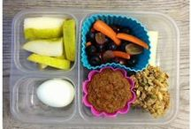 Quick, Weekday Lunchs / maybe meals.... / by UW-Milwaukee Child Welfare Partnership