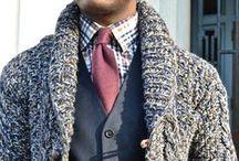 Men's Fashion / Men's style + fashion inspiration, ideas.