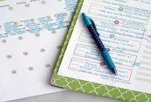"""menu plans / by Dena """"Murielle'"""" Robbins"""