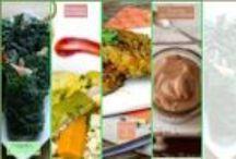 Menus hebdomadaires / Proposer des menus équilibrés de saison & gourmands !
