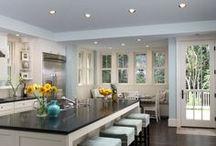 kitchen ideas / just things for a great kitchen