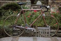 Bicycles / Nice bicycles—either by loveliness, utility, or ingenuity. Classic, modern, and in-between.