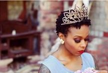 what a lovely appearance miss Chrisette
