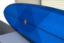 Driftwood Caravan Surfboards / Driftwood Caravan