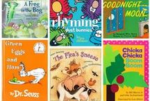 Best Books for Kids / Need a book to read to your little book lover in training?  Check these suggestions out.