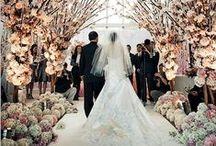 Dream Wedding Inspo