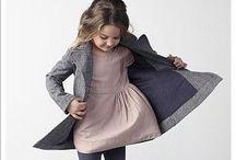 Kid's fashion inspo