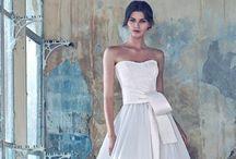 Wedding dresses / Abiti da sposa